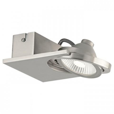 Eglo Brea reflektorska svetilka ↔ 140×140 ↕ 60