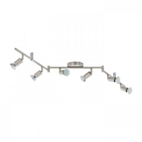 Eglo Buzz reflektorska svetilka ↔ 65 ↕ 1050