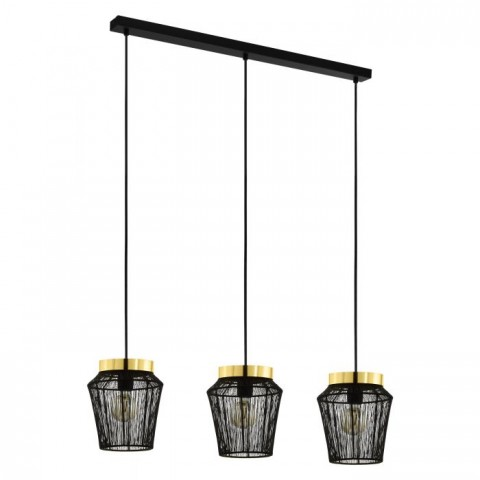 Eglo Escandidos viseča svetilka ↔ 920 ↕ 1100