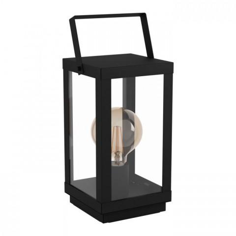 Eglo Bradford 1 namizna svetilka ↔ 165 ↕ 370
