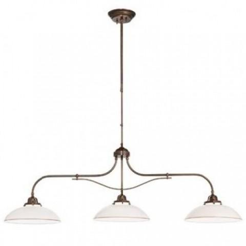 Il Fanale Country viseča svetilka ↕ 600-1500, ↔ 1460