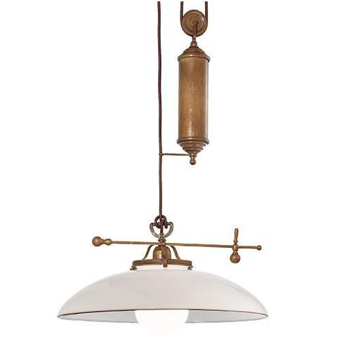 Il Fanale Country viseča svetilka ↕ 80 - 200, Ø 50