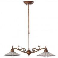 Il Fanale Miranda viseča svetilka ↕ 60 -110, ↔ 85