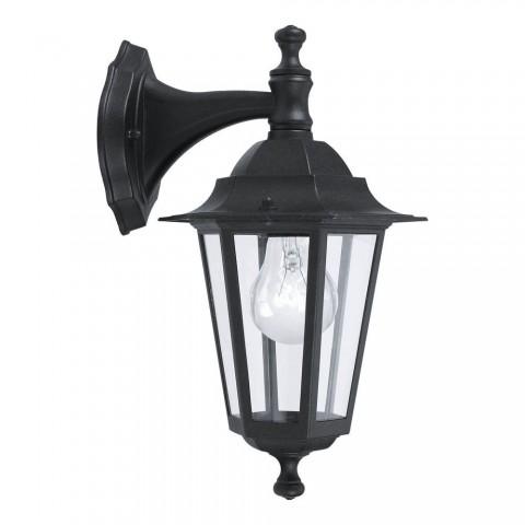 Eglo Laterna 4 zunanja stenska svetilka IP33 350 x 215 x 165