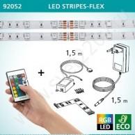 Eglo LED TRAK RGB led trakovi svetilka 2 x 300