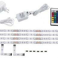 Eglo LED TRAK RGB led trakovi svetilka 4 x 300