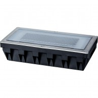 Paulmann Special Line Solar Cube/Box LED solarna vgradna svetilka 100 x 100