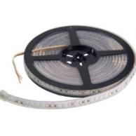 DS svetila 14,4W/m, večbarven RGB, 12V 5M, IP21