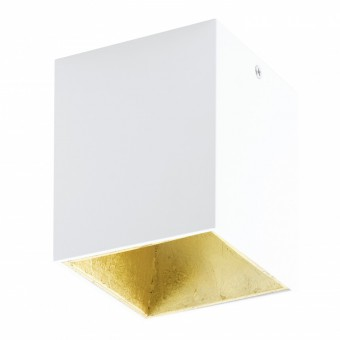 Eglo Polasso stropna svetilka ↔ 100 ↕ 120