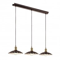 Eglo Vintage viseča svetilka  ↔ 870 ↕ 1100