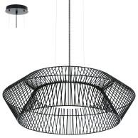 Eglo Piastre viseča svetilka Ø 580 ↕ 1100 EKSPONAT