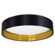 Eglo Maserlo stropna svetilka Ø 405  ↕ 100