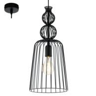 Eglo Vintage Carterham viseča svetilka  Ø 230 ↕ 1100