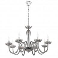 Eglo Glass Chandelier viseča svetilka Ø 790 ↕ 1100