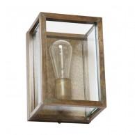 Il Fanale Quadro zunanja svetilka ↔ 170 ↕ 250