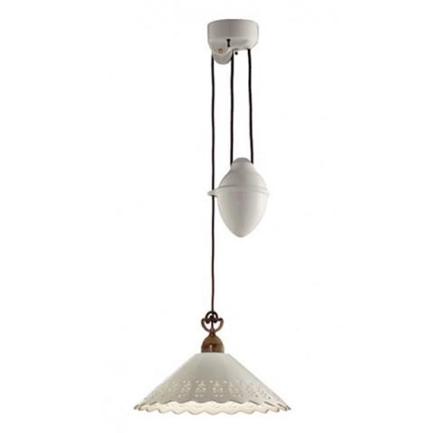 Il Fanale Fiori di Pizzo viseča svetilka ↕ 750 - 2000, Ø 400