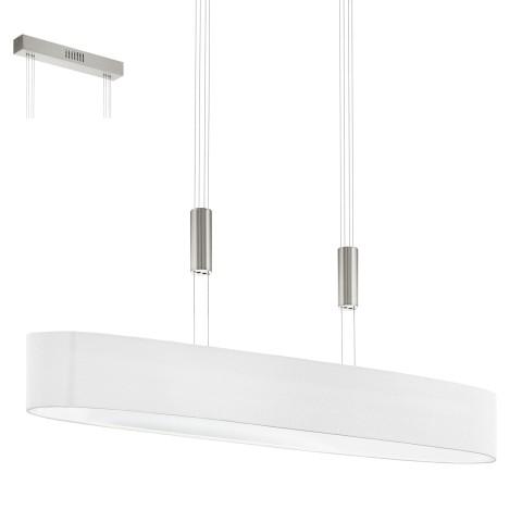Eglo Romao 1 viseča svetilka ↔ 1050 ↕ 1100