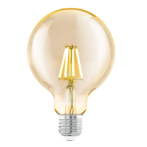 Eglo LED Vintage Style Filament sijalka E27 4 W