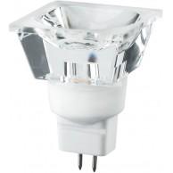 Paulmann Ouadro LED sijalka Gu5,3 3 W