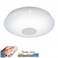 Eglo Voltago 2 stropna svetilka Ø 580 ↕ 125