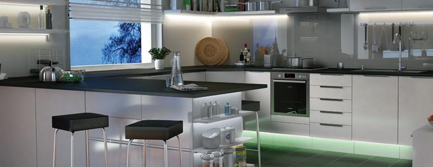 Kuhinjska svetila